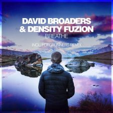 موسیقی پراگرسیو ترنس Breathe اثری از David Broaders & DenSity FuZion
