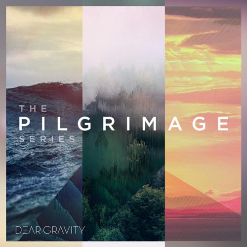 آلبوم The Pilgrimage Series موسیقی پست راک امبینت رویایی از Dear Gravity