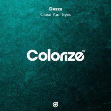 موسیقی پراگرسیو هاوس Close Your Eyes اثری ریتمیک و پرانرژی از Dezza