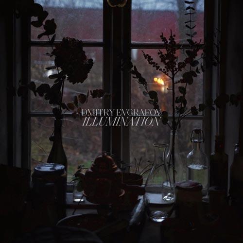 موسیقی تکنوازی پیانو Illumination اثری آرامش بخش از Dmitry Evgrafov