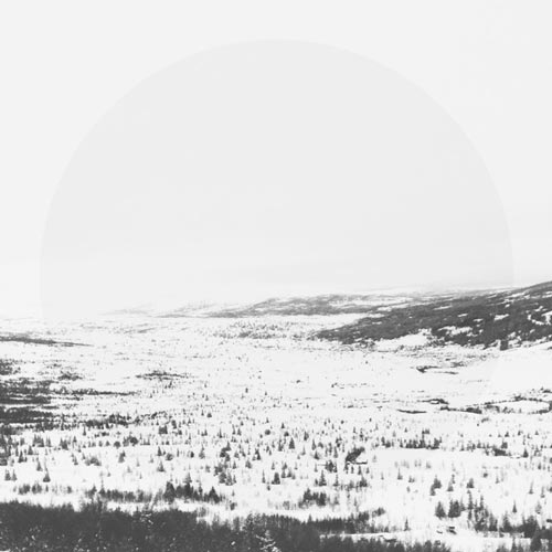 آلبوم The Journey Tapes (Reworked) پیانو آرام و حزن آلود از Ed Carlsen