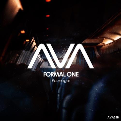 آلبوم Passenger موسیقی ترنس اثری از Formal One