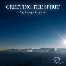 تلفیق آرامش بخش پیانو و فلوت در آهنگ Greeting the Spirit اثری از Greg Maroney