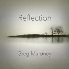 موسیقی Reflection تکنوازی پیانو آرامش بخش از Greg Maroney