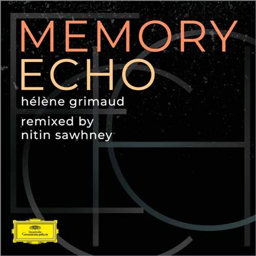 آلبوم Memory Echo موسیقی کلاسیک آرامش بخش از Helene Grimaud