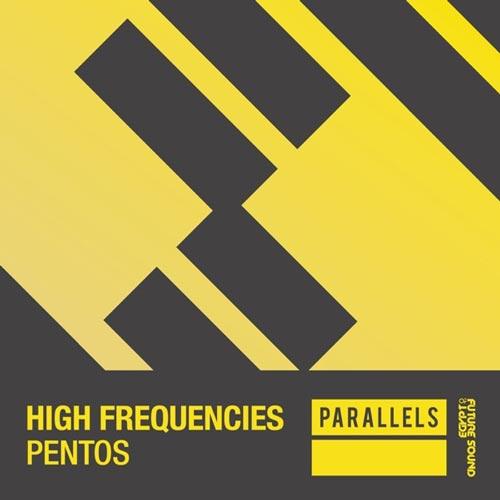 موسیقی ترنس پرانرژی Pentos اثری از High Frequencies