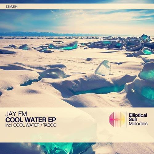 موسیقی پراگرسیو هاوس ملودیک Cool Water اثری از Jay FM