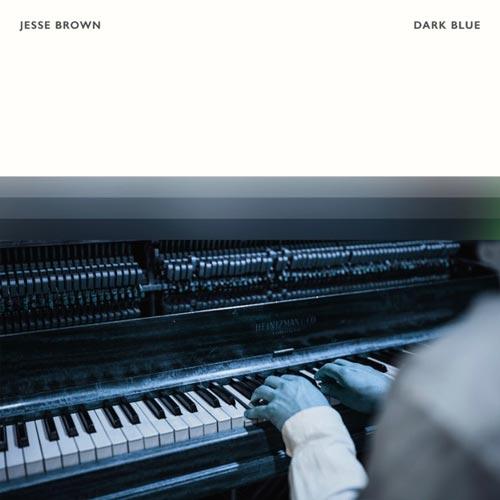 موسیقی پیانو احساسی Dark Blue اثری از Jesse Brown