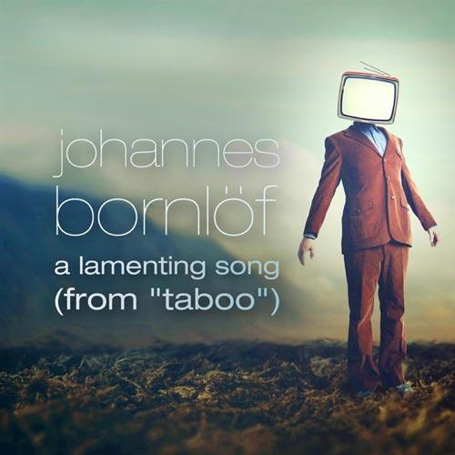 موسیقی پیانو آرام و دراماتیک A Lamenting Song اثری از Johannes Bornlof