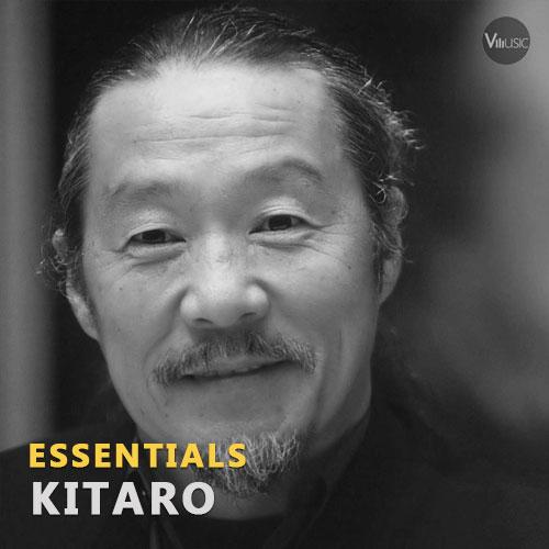 بهترین آثار کیتارو Kitaro Essentials