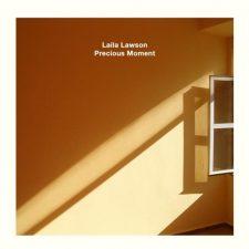 پیانو آرام و صلح آمیز Laila Lawson در آهنگ Precious Moment
