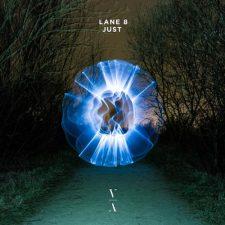 موسیقی الکترونیک ریتمیک و زیبای Just اثری از Lane 8