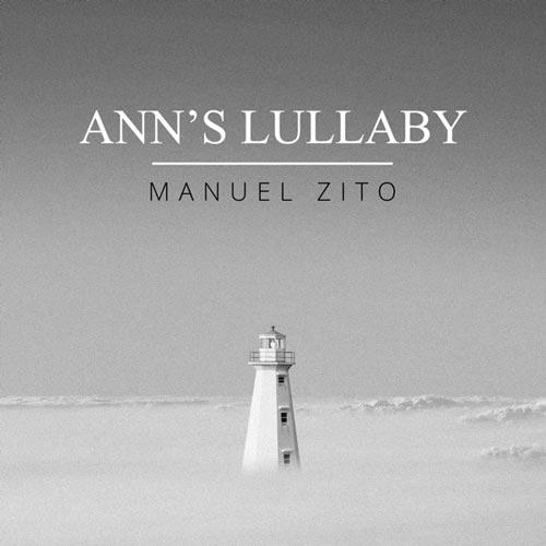 موسیقی امبینت Anns Lullaby پیانو آرامش بخش از Manuel Zito