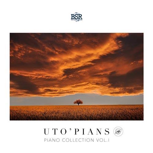 موسیقی پیانو کلاسیک Earth اثری از Manuel Zito