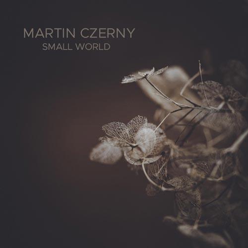 موسیقی Small World تکنوازی پیانو آرامش بخش از Martin Czerny