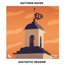 موسیقی پیانو آرامش بخش Apathetic Meadow اثری از Matthew Mayer