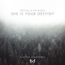 موسیقی دراماتیک و احساسی The Girl in the Woods, She Is Your Destiny اثری از Mustafa Avsaroglu