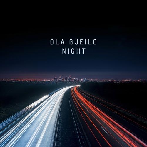 آلبوم Night تکنوازی پیانو آرام و دلنشین از Ola Gjeilo