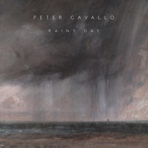 آلبوم Rainy Day پیانو احساسی و بارانی اثری از Peter Cavallo
