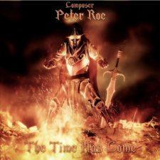 موسیقی تریلر حماسی The Time Has Come اثری از Peter Roe