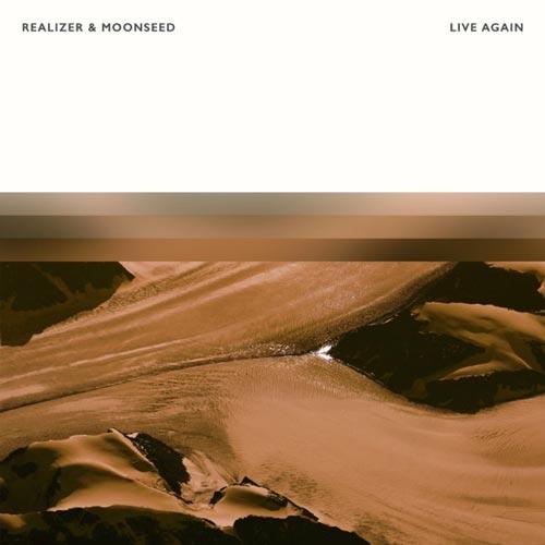 آلبوم Live Again موسیقی گیتار آرامش بخش از Realizer