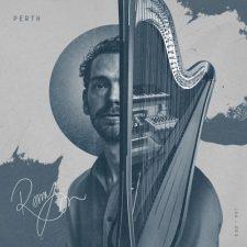 موسیقی ساز چنگ آرامش بخش و عمیق Perth اثری از Remy Van Kesteren