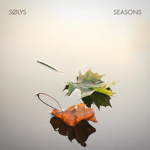 آلبوم Seasons تکنوازی پیانو آرامش بخش از SOLYS