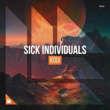 موسیقی الکترو هاوس ریتمیک و پرانرژی Kodi اثری از Sick Individuals