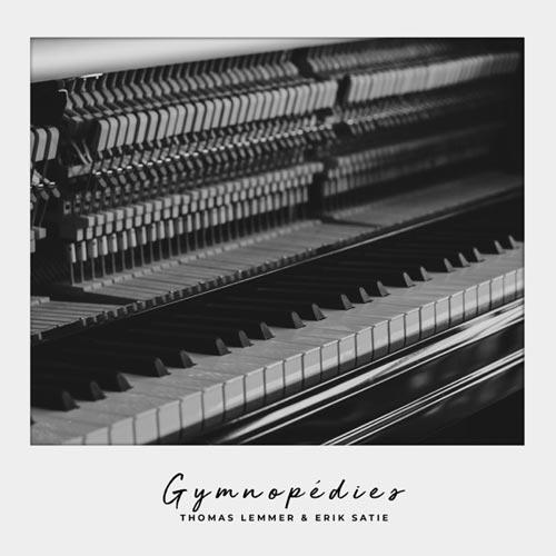 آلبوم Gymnopedies موسیقی کلاسیک آرامش بخش از Thomas Lemmer