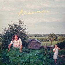 موسیقی بی کلام امید بخش Ariana اثری از Tony Anderson