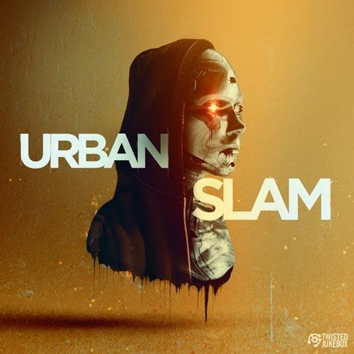 آلبوم Urban Slam موسیقی تریلر هیجان انگیز و حماسی برای تیزر از Twisted Jukebox