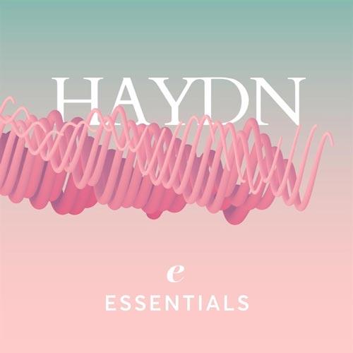 آلبوم Haydn Essentials برترین آثار یوزف هایدن از لیبل Warner Music