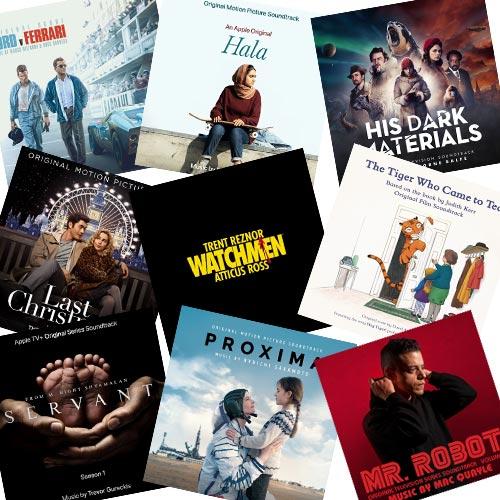 دانلود برترین موسیقی متن فیلم سریال و بازی بخش یازدهم (منتخب والا موزیک)