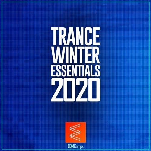 آلبوم Trance Winter Essentials 2020 برترین های موسیقی ترنس از لیبل EDM Comps