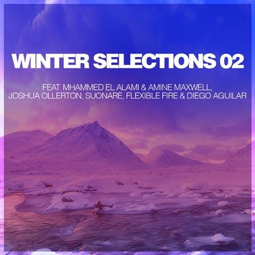 آلبوم Winter Selections 02 موسیقی پراگرسیو هاوس از لیبل Silk Music