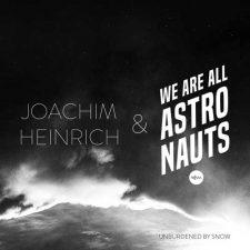موسیقی رازآلود و مبهم Unburdened by Snow اثری از We Are All Astronauts