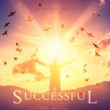 موسیقی بی کلام پاپ Successful پس زمینه مناسب برای موضوع موفقیت از AShamaluevMusic