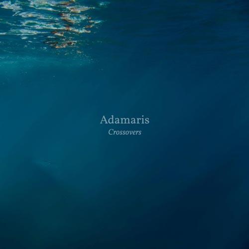 موسیقی بی کلام Crossovers پیانو آرامش بخش از Adamaris