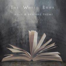 موسیقی بی کلام ارکسترال The White Book اثری از Aron van Selm