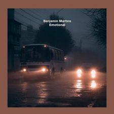 موسیقی بی کلام Emotional پیانو احساسی از Benjamin Martins
