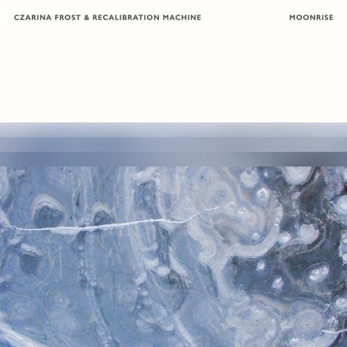 آلبوم Moonrise موسیقی گیتار آرامش بخش از Czarina Frost