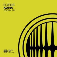 موسیقی ترنس Adira اثری پرانرژی و ریتمیک از Elypsis