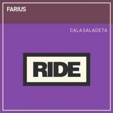 موسیقی ترنس Cala Saladeta اثری ریتمیک و پرانرژی از Farius