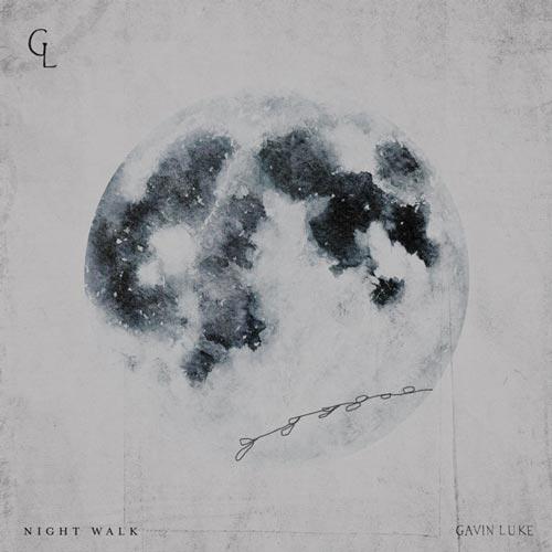 آلبوم Night Walk پیانو احساسی و آرامش بخش از Gavin Luke