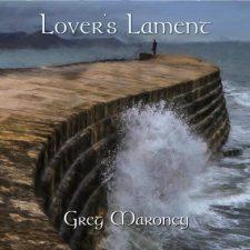 موسیقی بی کلام Lover's Lament پیانو احساسی و درام از Greg Maroney