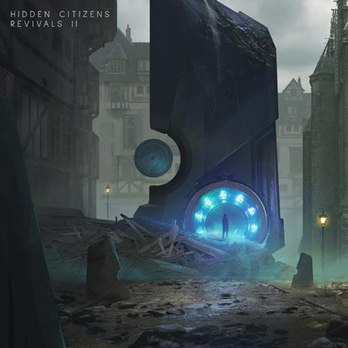 آلبوم Revivals Vol. 2 تریلرهای حماسی با تم موسیقی کلاسیک از Hidden Citizens