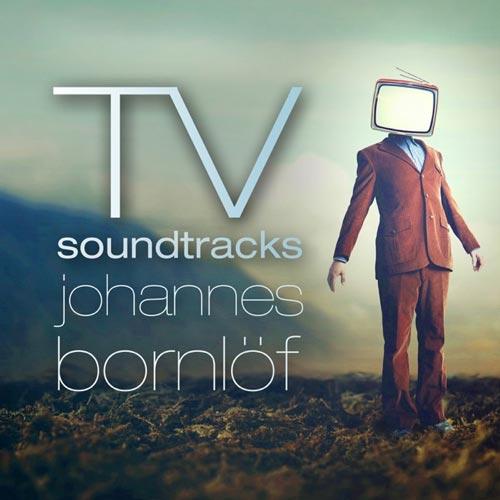 آلبوم TV Soundtracks پیانو با تم موسیقی متن سریال اثری از Johannes Bornlof