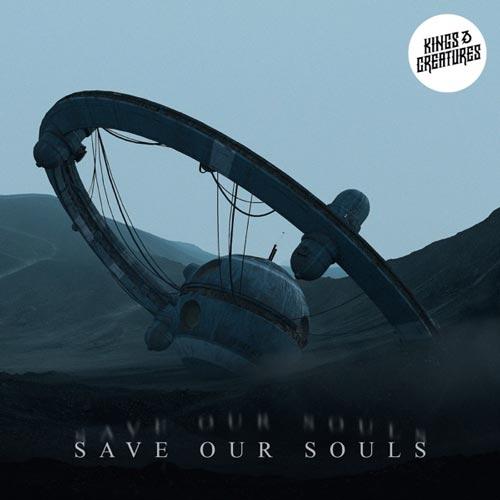 آلبوم Save Our Souls موسیقی تریلر حماسی و هیجان انگیز از Kings & Creatures