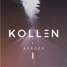موسیقی بی کلام Aurora اثری رویایی و الهام بخش از Kollen