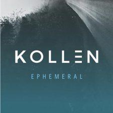 موسیقی بی کلام الهام بخش Ephemeral اثری از Kollen